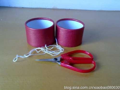 亲子科学制作方法 幼儿园亲子科技小制作传声筒